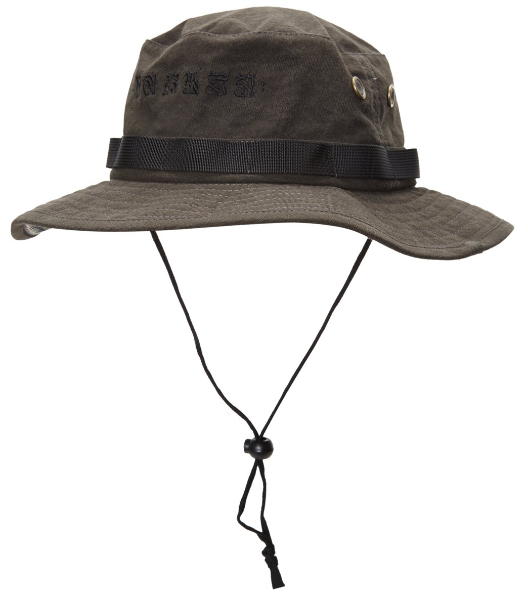 f171913ab Hurley Cryptik Boonie Hat