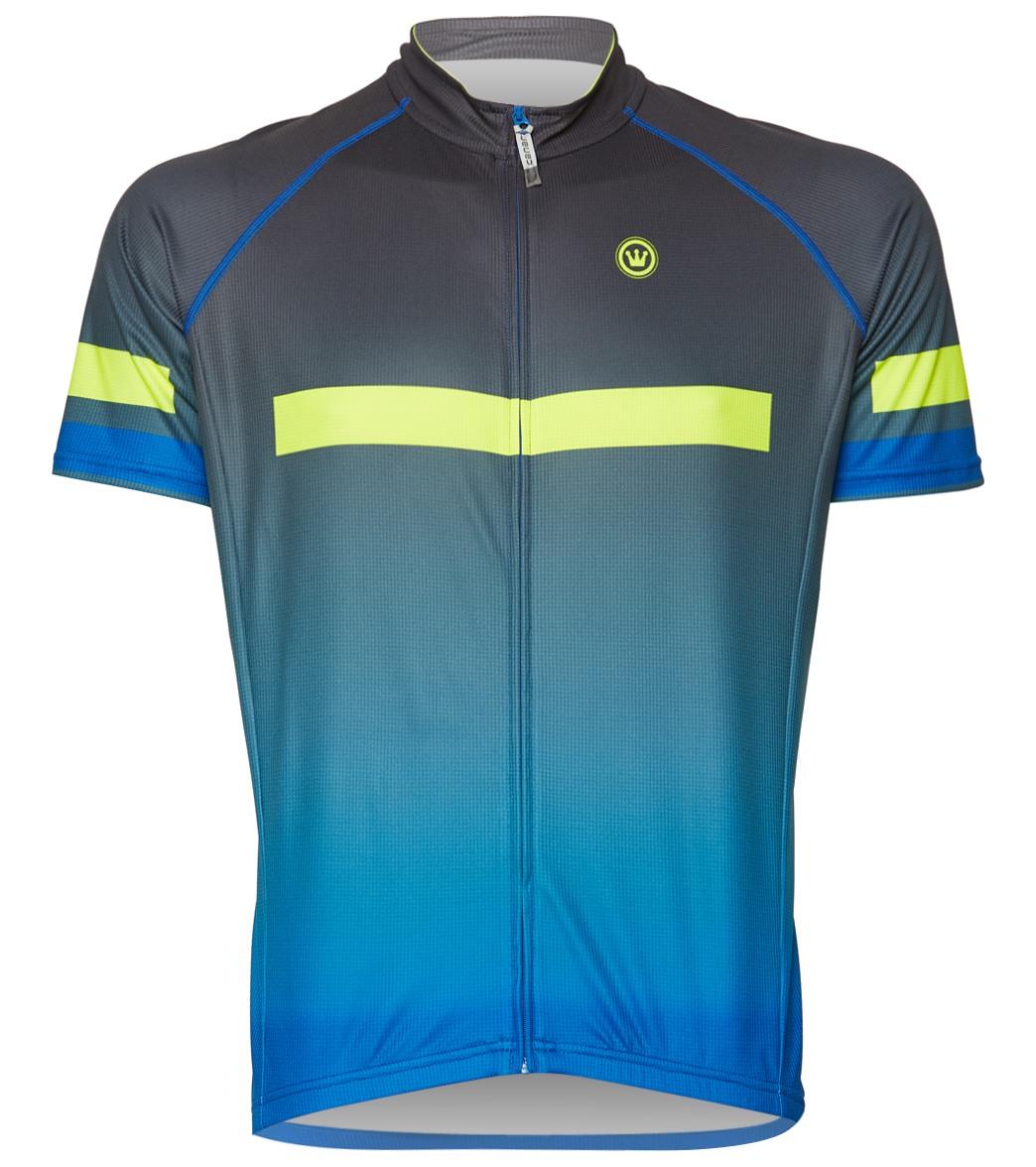 Canari Cyclewear Mens Aero Jersey