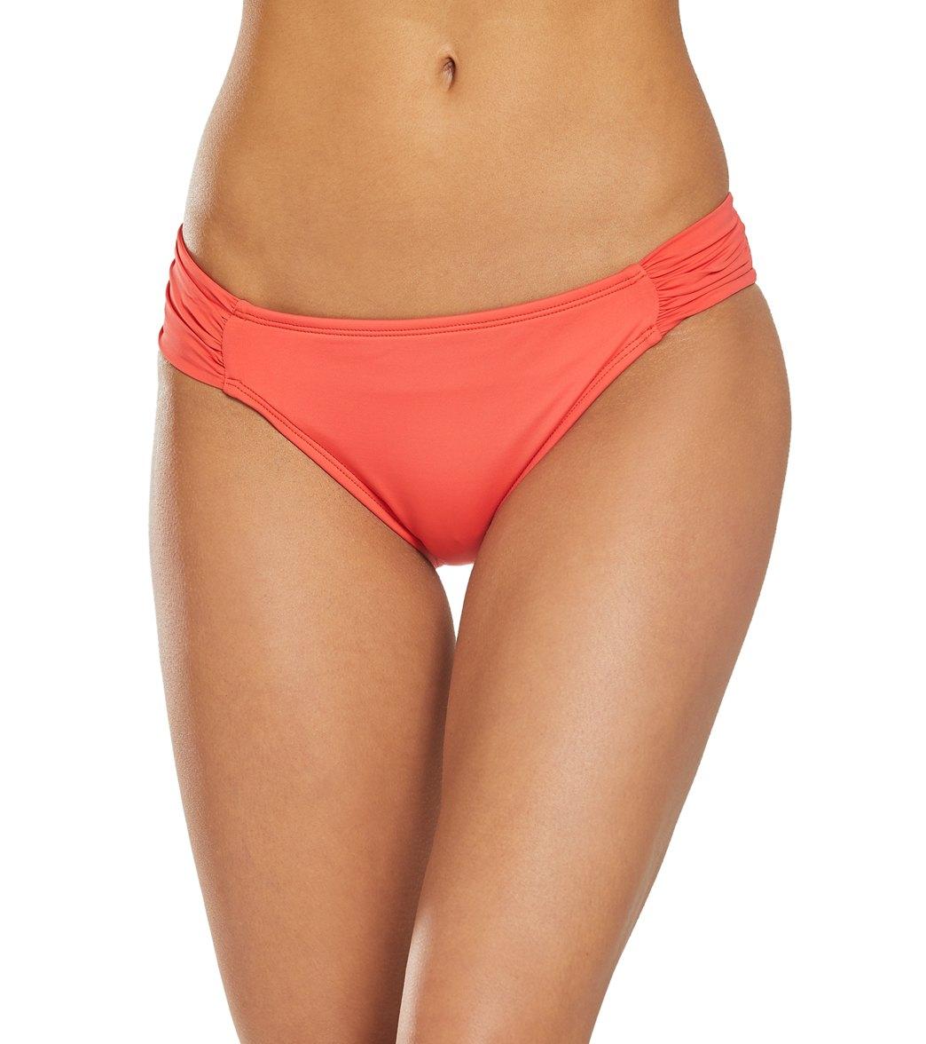 4343c6d8a94 La Blanca Island Goddess Bikini Bottom