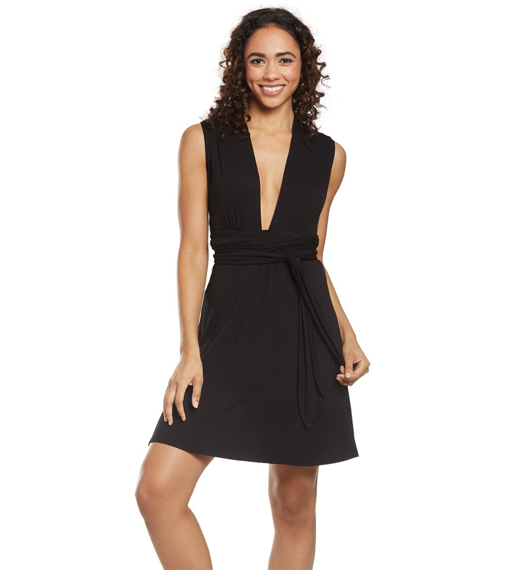 95bf2dd509 Kenneth Cole Reaction Cover Me Multi-Way Convertible Dress