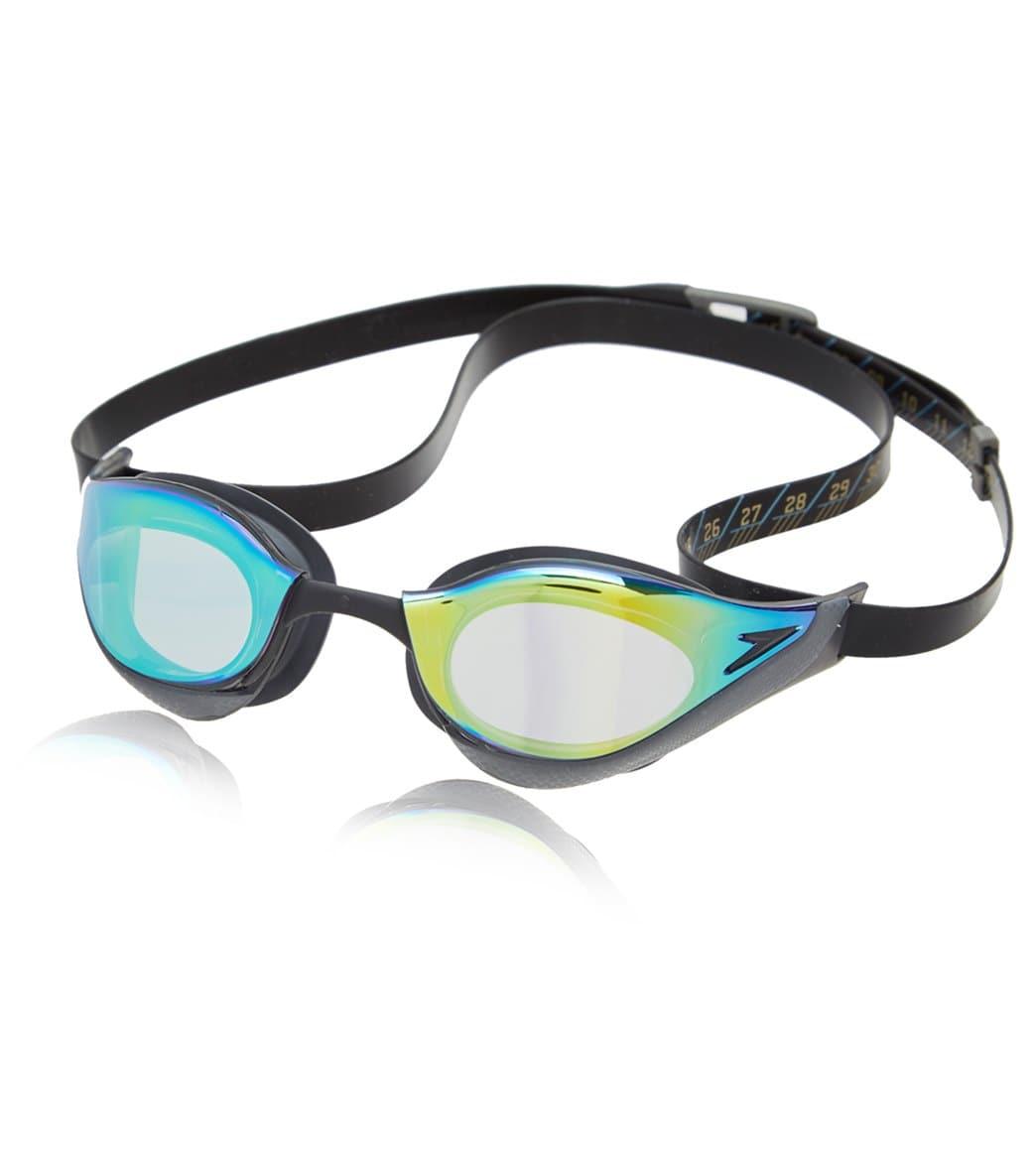 Speedo Fastskin Pure Focus Mirrored Goggle