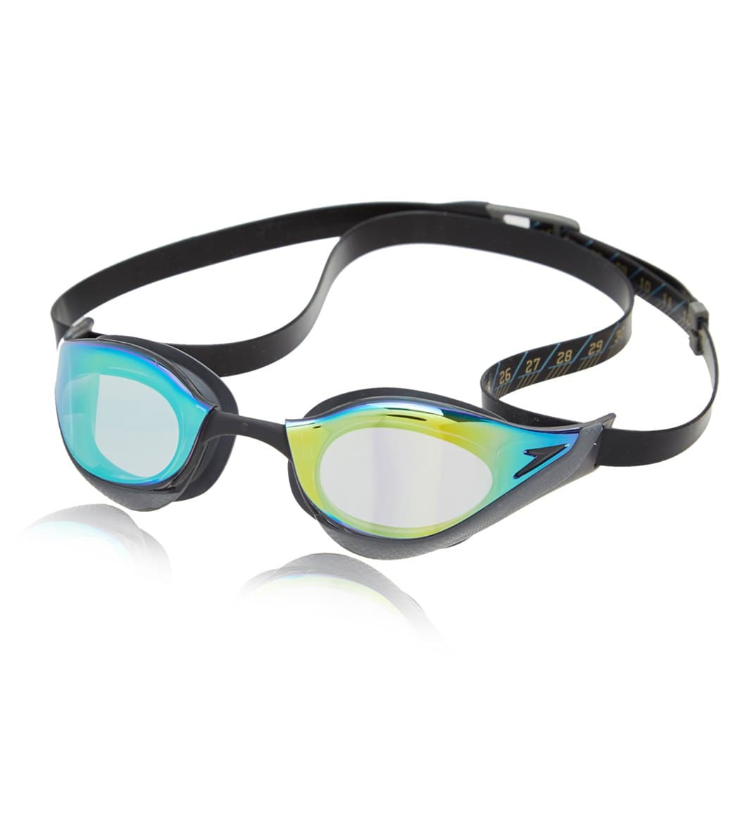 Speedo LZR Pure Focus swimming goggles