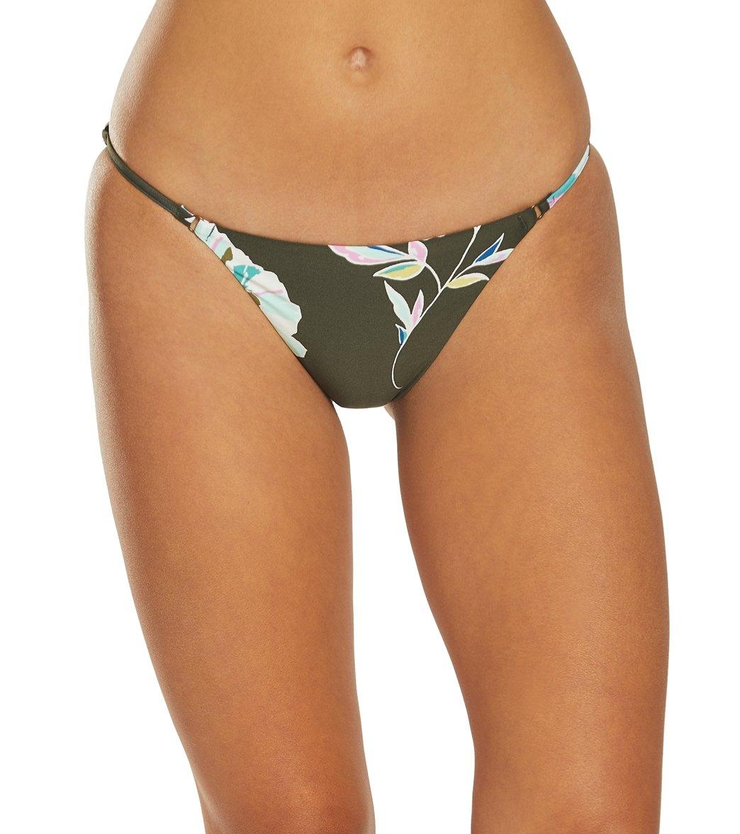 ONEILL Womens Farah Cheeky Bikini Bottom