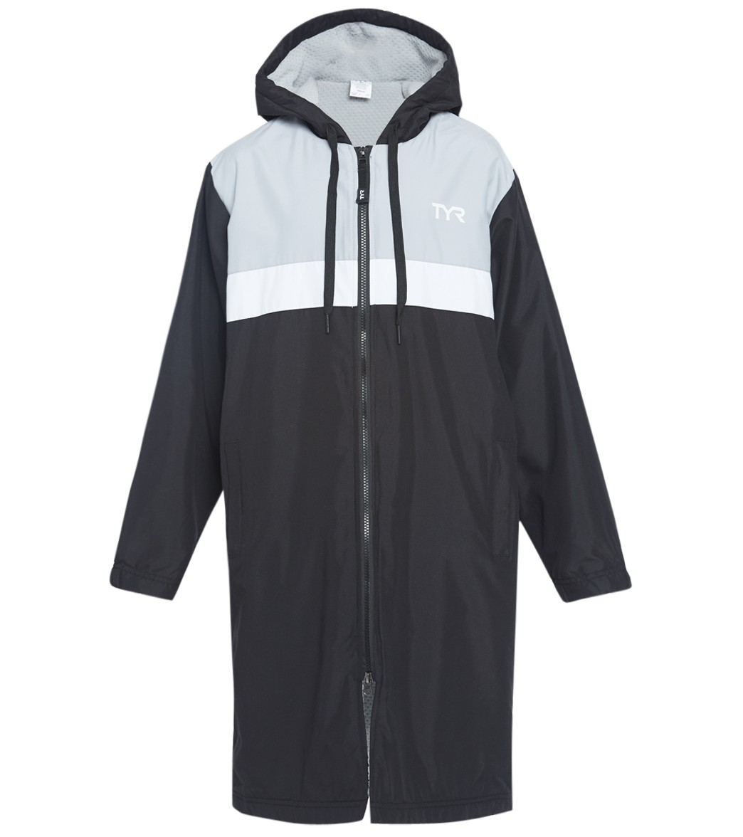Tyr Swim Parka Youth