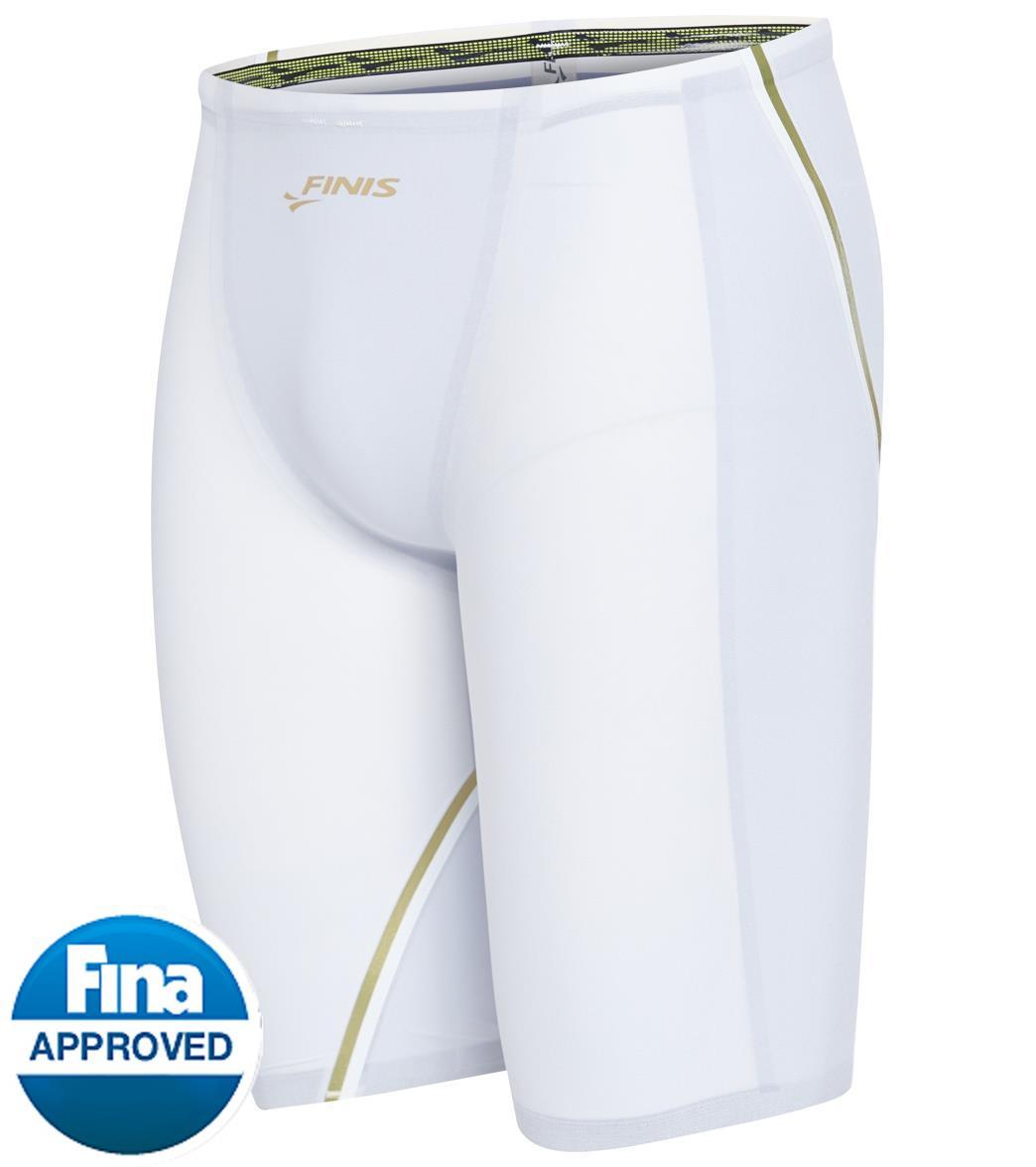 FINIS Men's Rival 2.0 Olivia Jammer Tech Suit Swimsuit