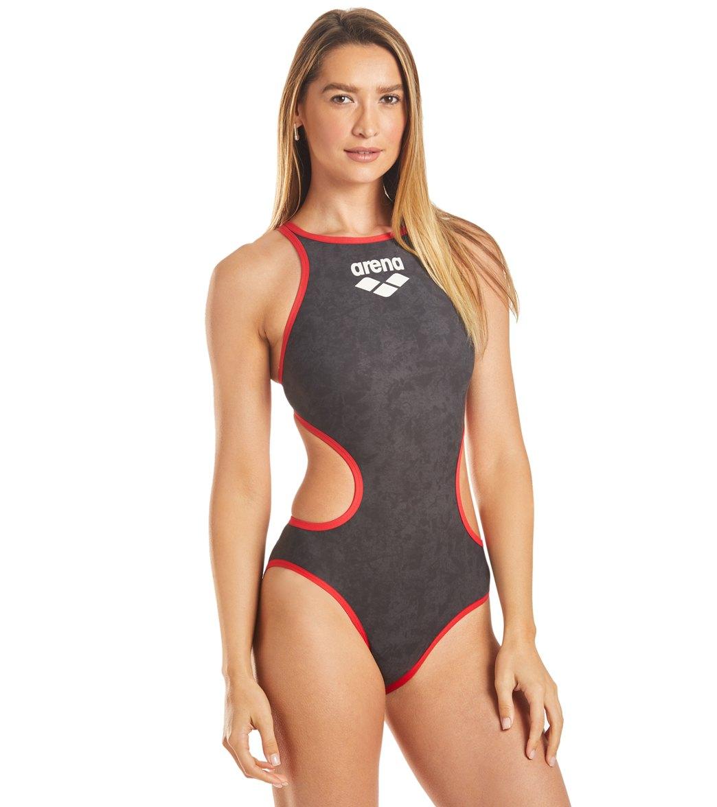 Arena Women's One Sand Piece Swimsuit