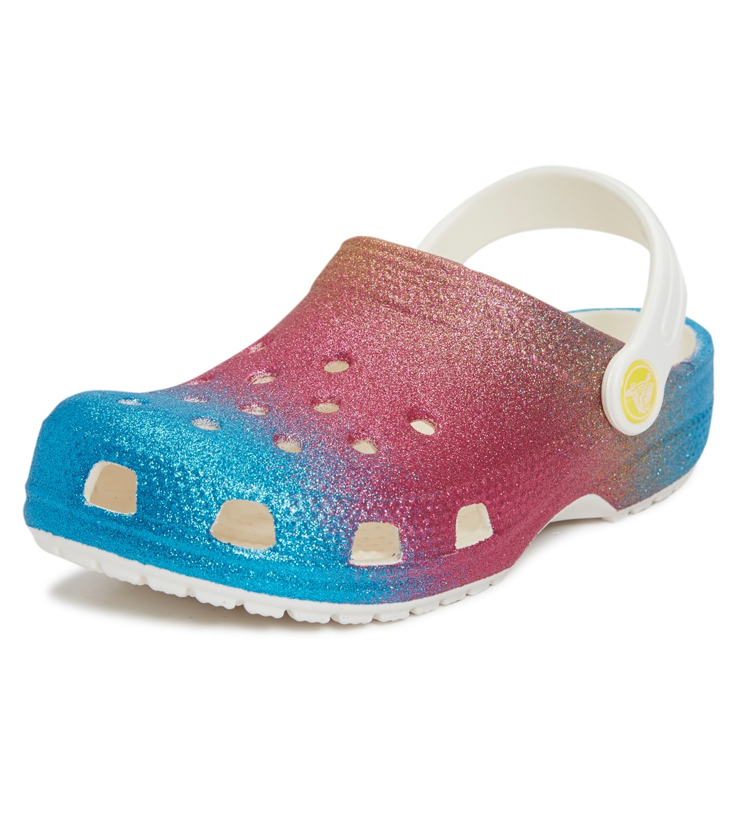 crocs shoes for toddlers