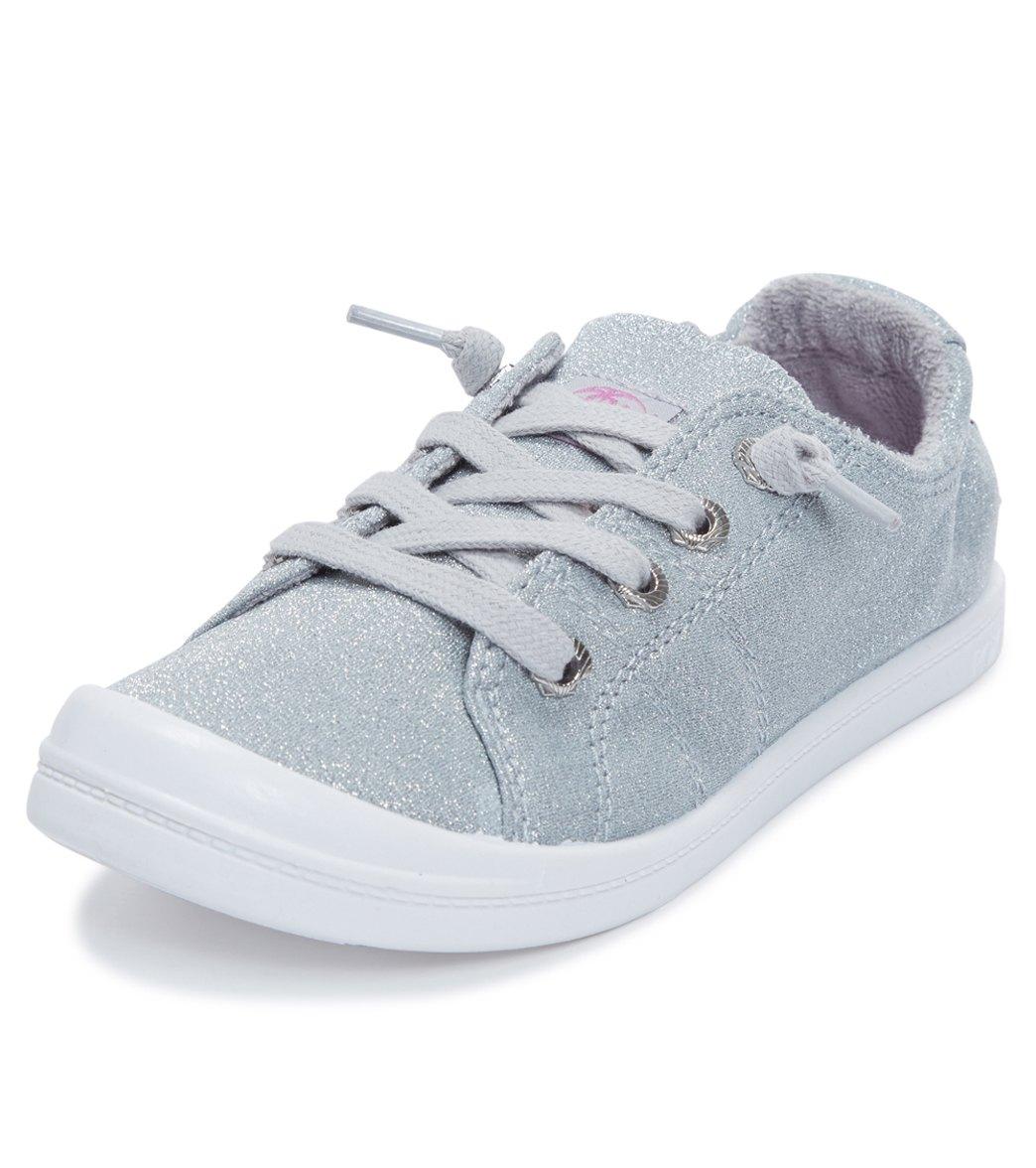 Roxy Girls' Bayshore III Shoe (Little