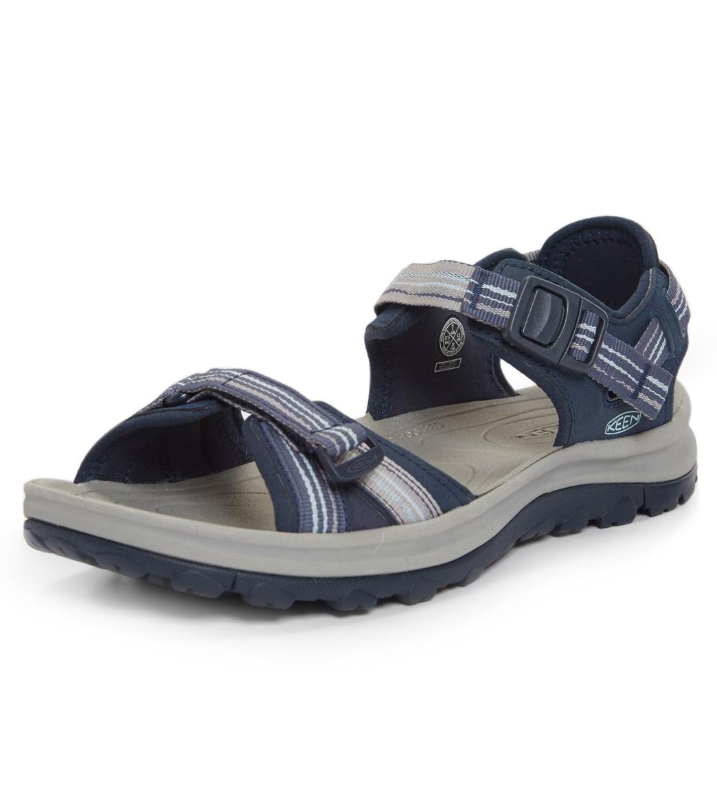 keen open toe sandals womens