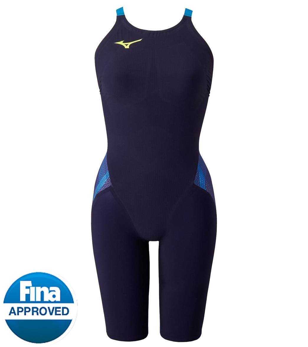 Mizuno Sonic GX V women's backstroke tech suit