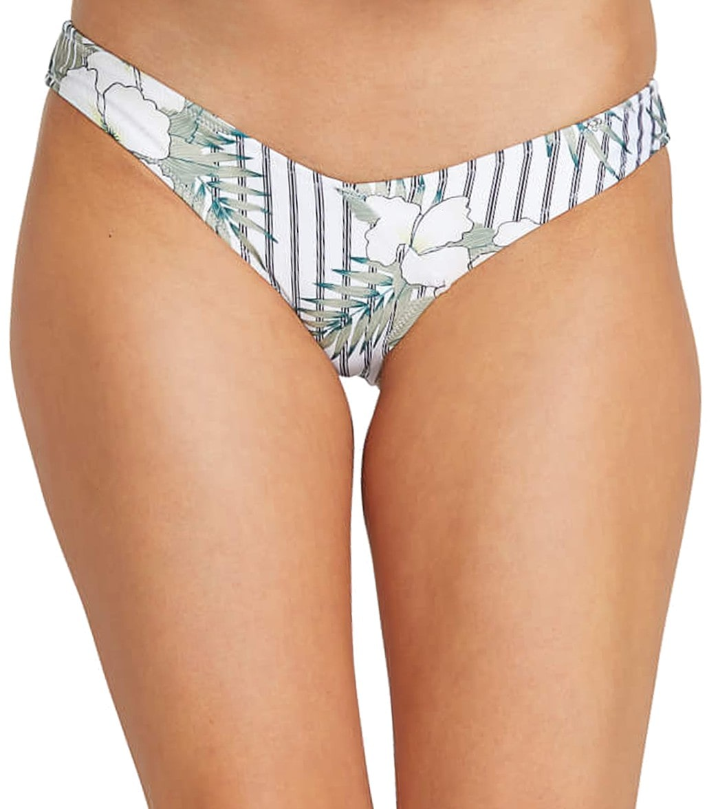 Volcom So Tropical V Bikini Bottom