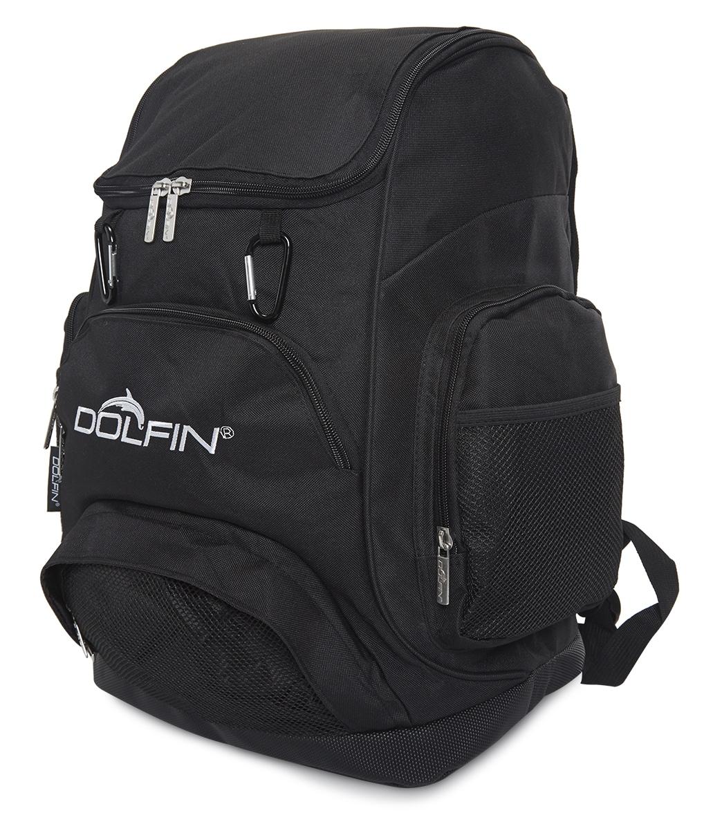 Dolfin Large Swimming Bag Backpack