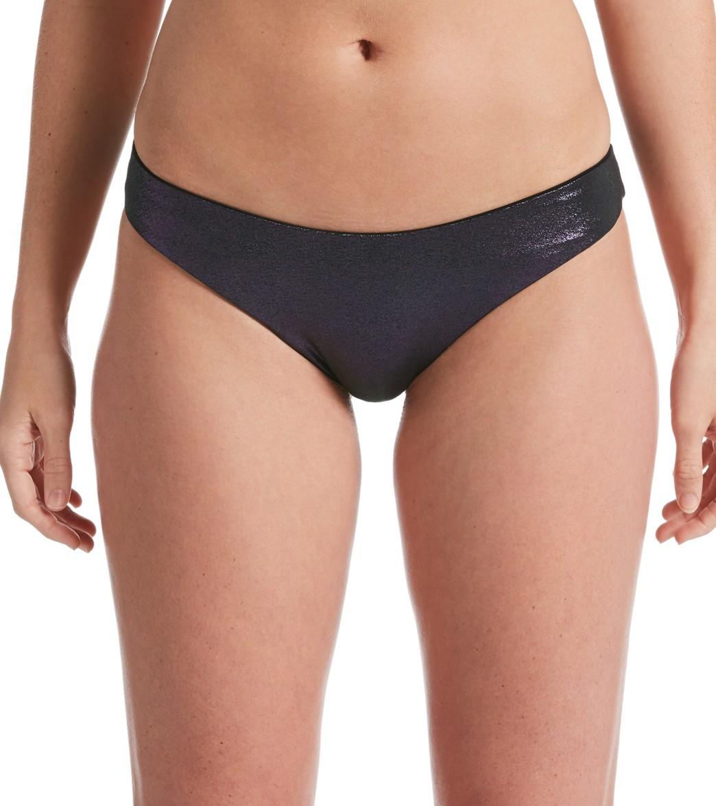Nike Onyx Flash Reversible Sling Bikini Bottom
