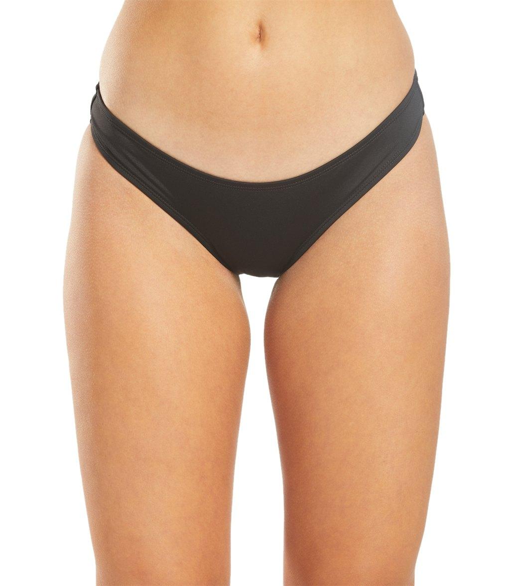 Nike Cheeky Bikini Bottom