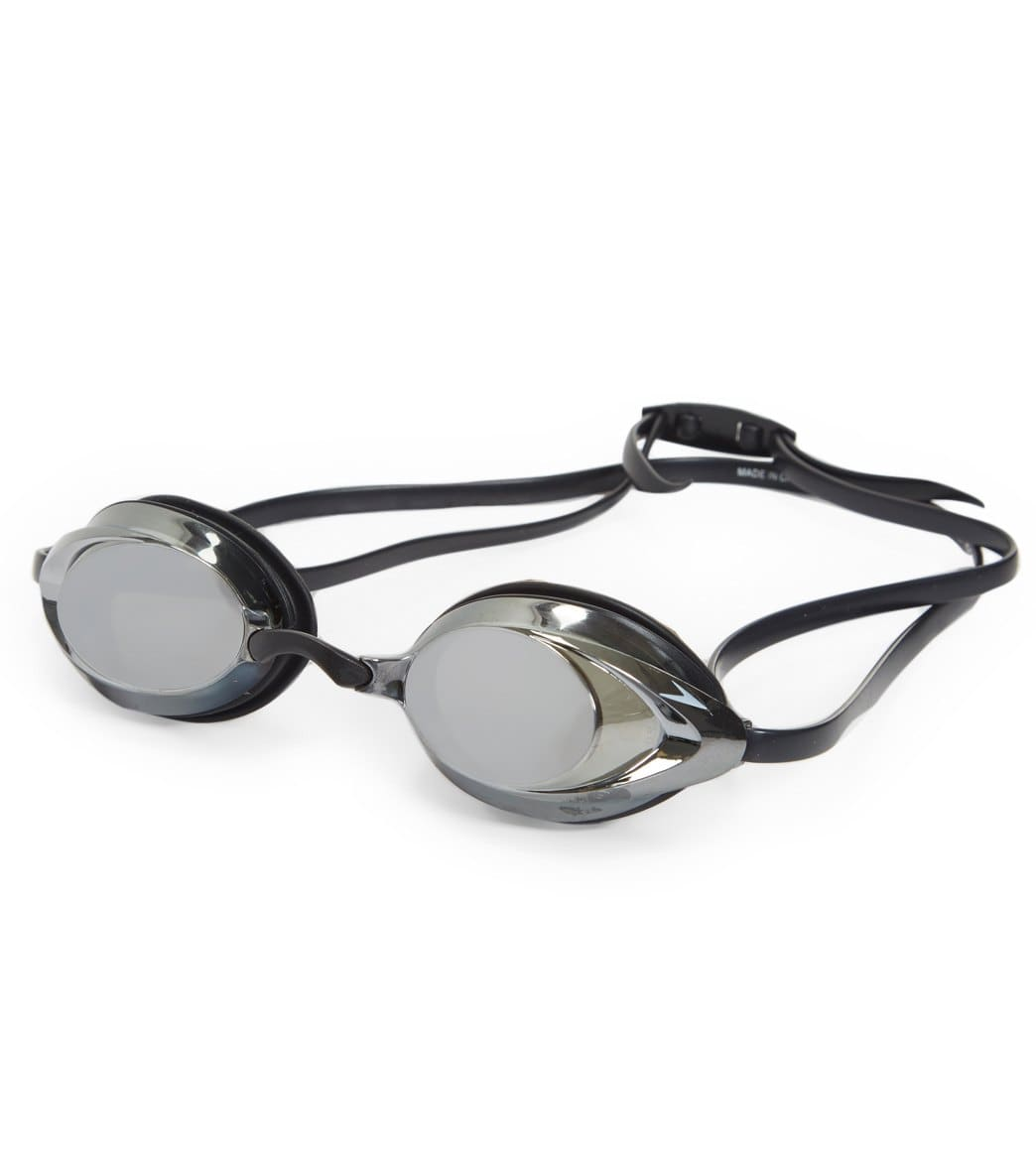 Speedo Vanquisher 2.0 Optical Mirrored Goggle