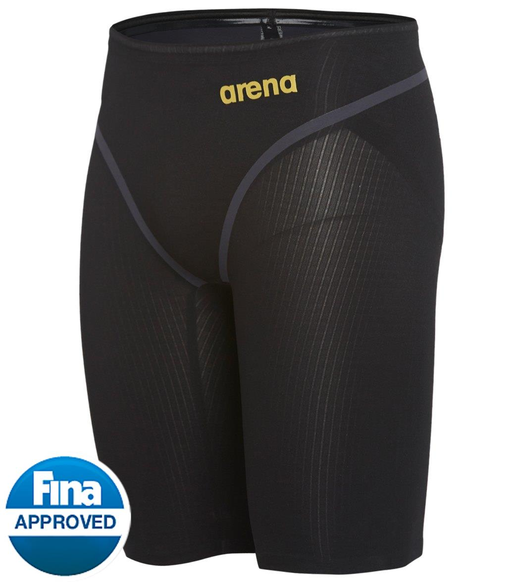 Arena Carbon Core FX men's tech suit