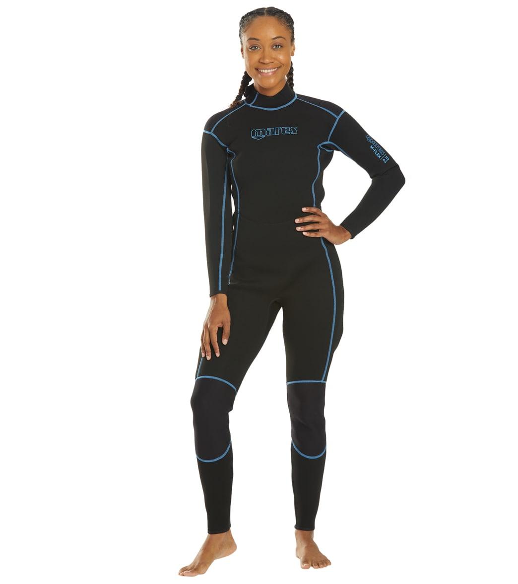 Head Women's M-Flex.5Mm Wetsuit