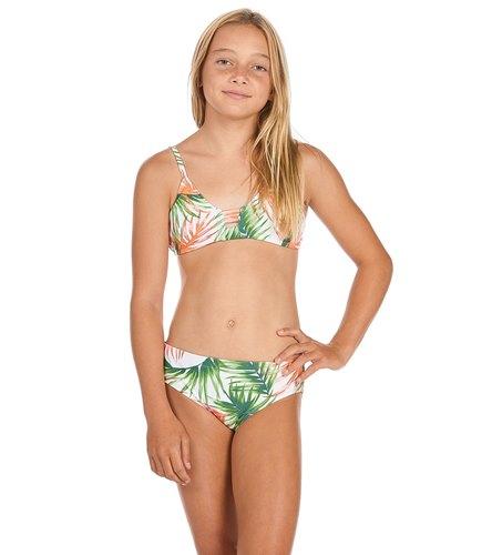 Raisins Girls Big Girls I Heart U Point Loma Bikini