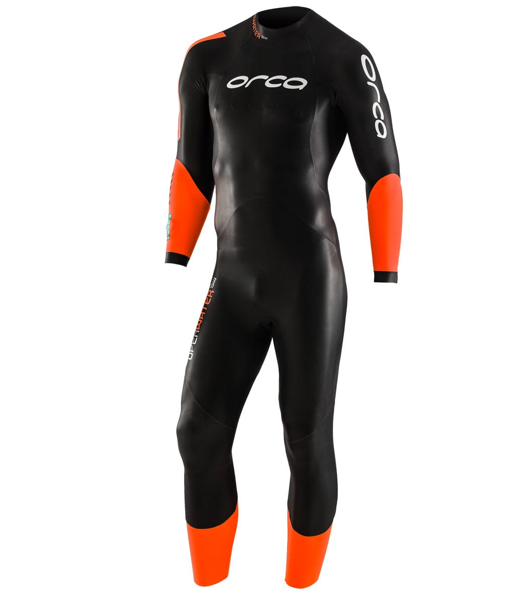 Orca Openwater Smart Wetsuit