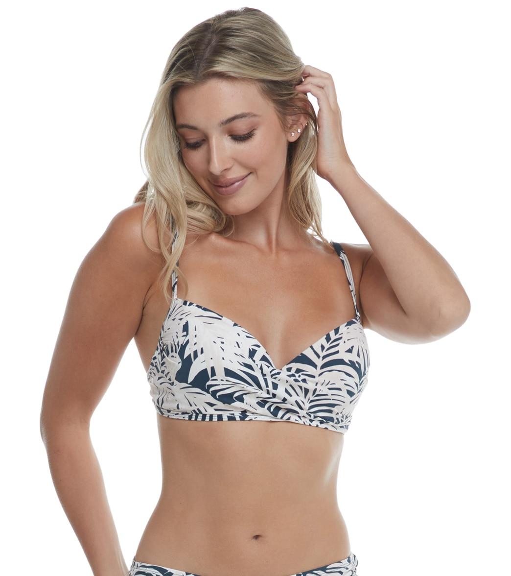 Skye Women's Palm Cove Liz Bikini Top