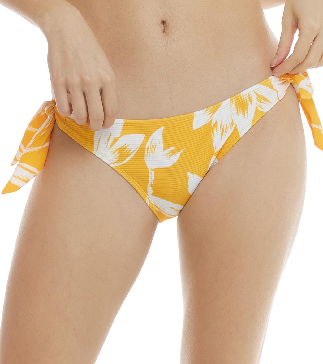 Skye Women's Anguilla Tie Side Bikini Bottom