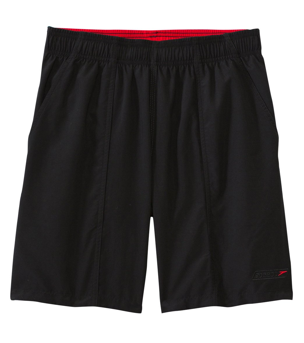 fa20b69440 Speedo Men's Rally Volley Short at SwimOutlet.com