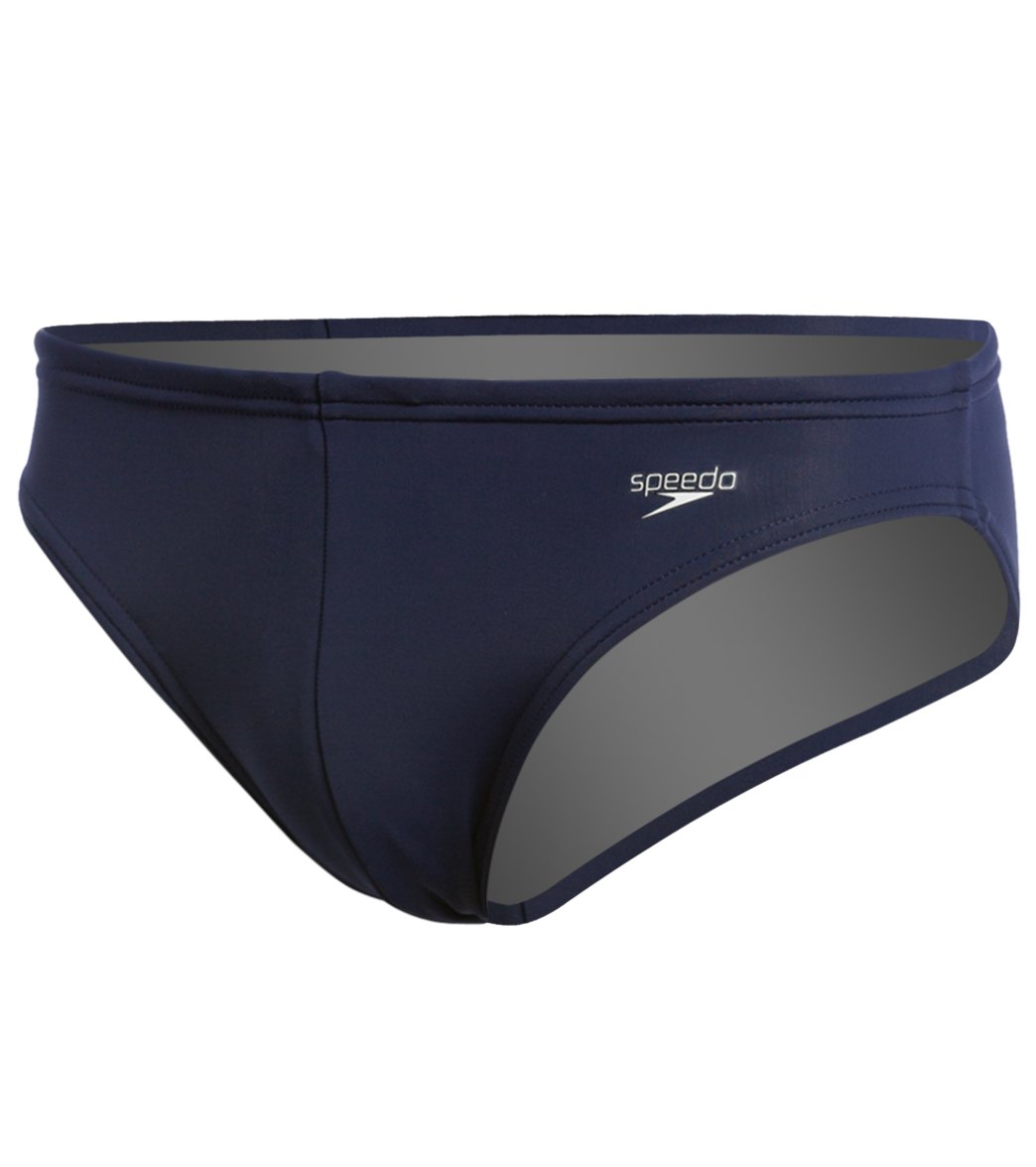 "Speedo Solar 1"" Brief at SwimOutlet.com"