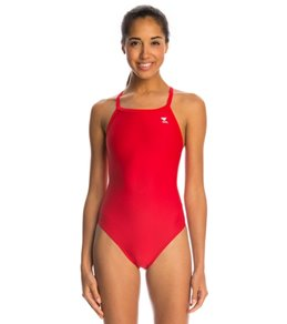 TYR Solid Diamondfit One Piece Swimsuit