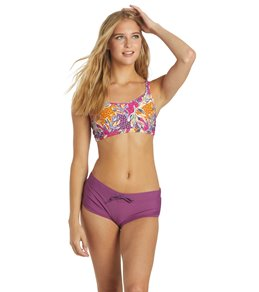 Sporti Active Cheeky Boyshort Swim Bottom
