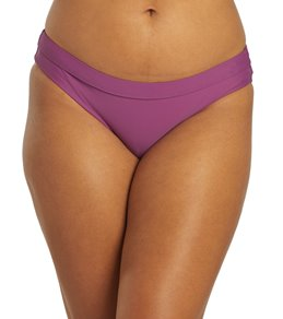 Sporti Active Hipster Workout Bikini Swim Bottom
