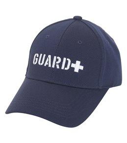 Sporti Guard Mesh Cap - Red/White