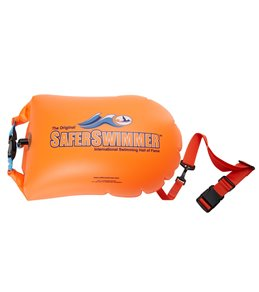 The ISHOF SaferSwimmer FLOAT Swim Buoy 25