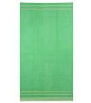 Kaufman Sales Solid Velour King Beach Towel 40