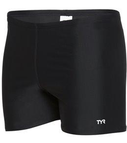TYR Men's TYReco Square Leg Swimsuit