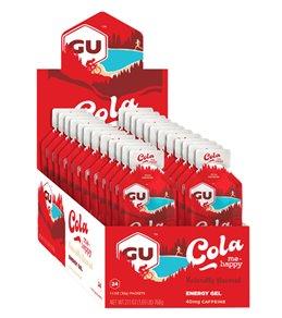 GU Energy Gel (24 Pack)