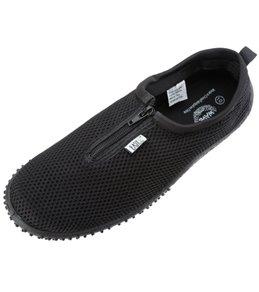 Easy USA Men's Zipper Water Shoe