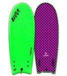 Catch Surf Beater Original 54' Twin Fin Soft Surfboard
