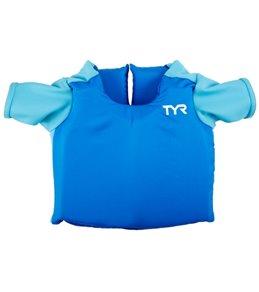 TYR Kids' USCG Floatation Shirt