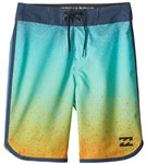 Billabong Boys' 73 X Lineup Boardshort (8-20)