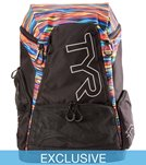 TYR Swimoutlet Exclusive Bonzai Alliance 45L Backpack