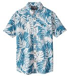 Dakine Men's Poipu Short Sleeve Shirt