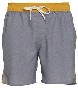 Vuori Men's Trail Yoga Shorts