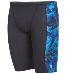 22910293371f TYR Men s Axis Hero Jammer Swimsuit