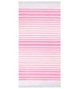 Dohler 36' x 70' Nostalgic 1468 Fringe Towel