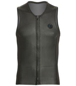 O'Neill Men's 2MM O'Riginal Full Zip Neoprene Vest