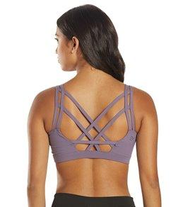 Everyday Yoga Radiant Strappy Back Sports Bra