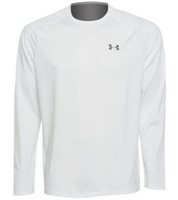 Under Armour Men's UA Tech 2.0 Long Sleeve Tee