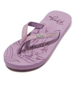 Roxy Girls' Napili Sandal (Little Kid, Big Kid)