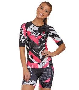 Zoot Women's Ltd Tri SS Aero Jersey