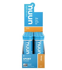 Nuun Sport Hydration Tablets (8 Pack)